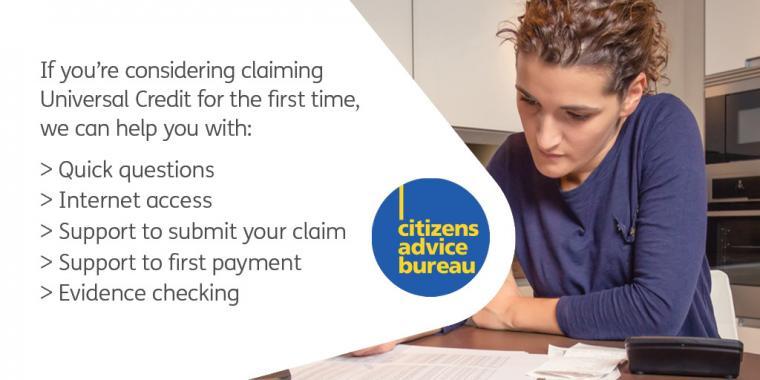 Help to claim